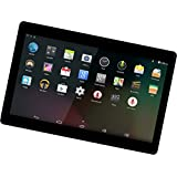 Denver TAQ-10172MK3 8GB Negro - Tablet (DDR3-SDRAM, MicroSD (TransFlash), Flash, 1024 x 600 Pixeles, LCD/TFT, Multi-touch)