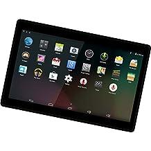 Denver TAQ-10172MK3 8GB Negro - Tablet (DDR3-SDRAM, MicroSD (TransFlash), Flash, 1024 x 600 Pixeles, LCD/TFT, Multi-touch)