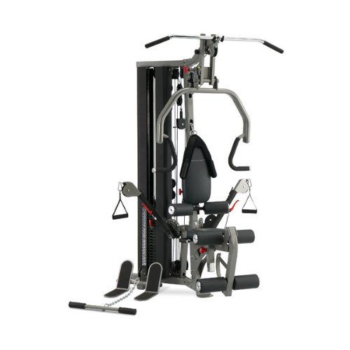 41hXEQkmDPL. SS500  - Bodycraft GX Multi Gym