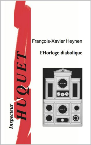L'Horloge astronomique (Huquet t. 9)