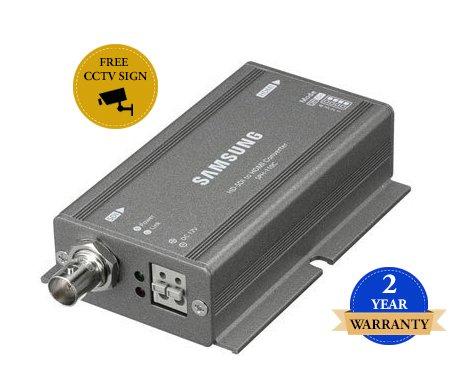 SS309 - Samsung SPH-110C HD-SDI SIGNAL Video-Konverter für 1080p Full HD-CCTV Kameras bis HDMI INPUT MONITOR (Samsung Hdmi-konverter)