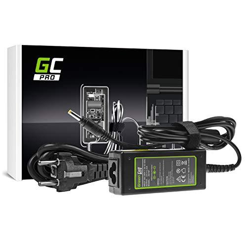 GC PRO Caricabatterie per Lenovo IdeaPad 100 100-15IBD 100-15IBY 100s-14IBR 110 110-15IBR Yoga 510 520 Laptop Notebook Portatile Caricatore Alimentatore (20V 2.25A 45W)