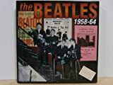 The Beatles 1958-64 UK box set (Special Box set with Susan Wilson's Gorgeous Photo Book, Booklet, Paperback, Replica Quarry Men Business Cards) Not Cd Included