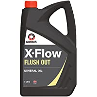 Comma XFFO5L X-Flow Flush Out Aceite de aclarado, 5 litros