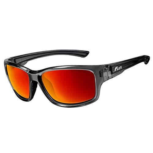 Sundog 29303 Slip Sunglasses Tortoise Demi Frame