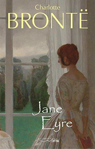 Jane Eyre eBook: Charlotte Brontë: Amazon.co.uk: Kindle Store
