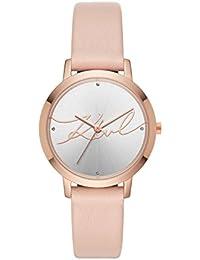 Karl Lagerfeld Damen-Armbanduhr KL2242