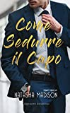 Come sedurre il capo (Tempt Serie Vol. 1)