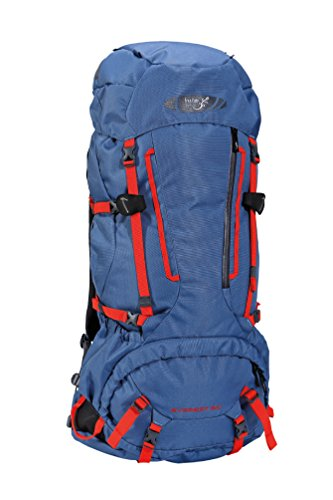 Freetime-Sacs à Dos 80 L - Everest 80 - Sac à Dos Grand Trekking et randonnée