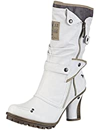 MustangStiefelette - botas de caño bajo Mujer
