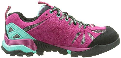 Merrell - Capra Gtx, Da trekking. Donna Rosa (Rose (Bright Pink))
