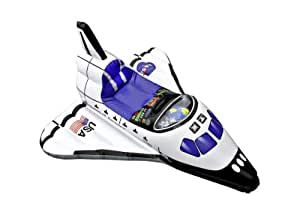 Aeromax AE-2300 Jr. Space Explorer, gonflable navette spatiale