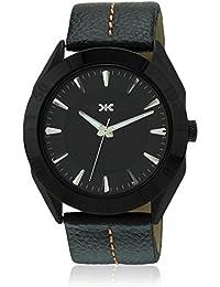 Killer Black Dial Men's Watch KLW011E