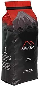 Costa Rica Café, Tarrazu Originel, Grains Entiers, Torréfaction Moyenne, commerce équitable, Frais Grillés, 453 g