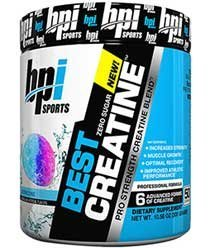 BPI Best Creatine 300g by BPI