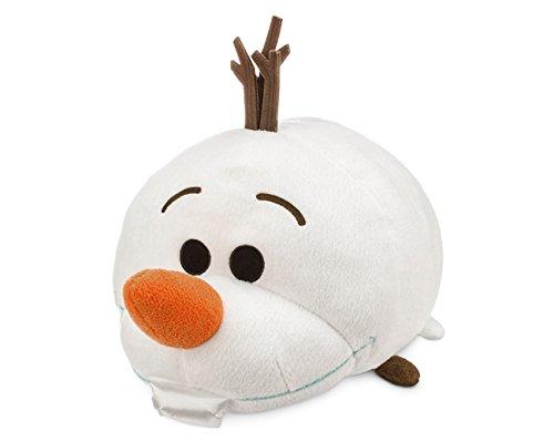 Disney Frozen 45073 Tsum Olaf Plüsch Spielzeug (Mittel) Preisvergleich