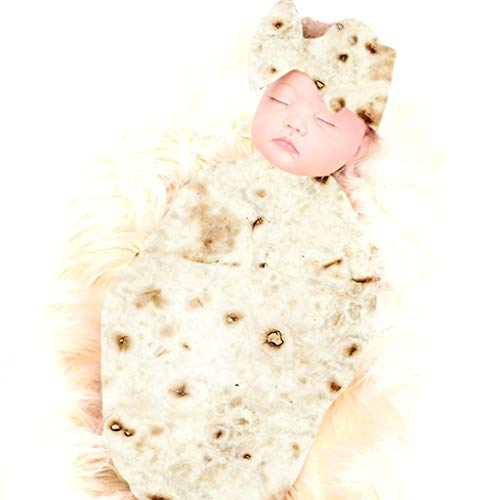 Unisex Kinderbekleidung,ODRD Clearance Sale Burrito Decke Baby Mehl Tortilla Wickeldecke Sleeping Swaddle Wrap Sets Kinder Kleinkind Kleidung Body Babyschlafsack Kleinkind Sommer (Sommer Kleidung Clearance Jungen)