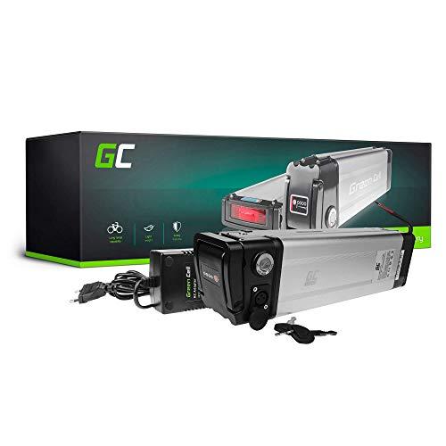 GC® Batería E-Bike 36V 23.8Ah Bicicleta Eléctrica