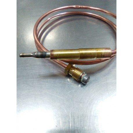 CubetasGastronorm–termocoppia testa liscia M8X 1l-1200mm–93gs102923