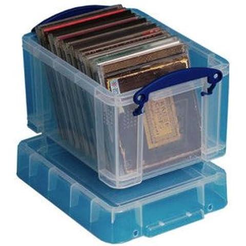 Really Useful Box 3C Mini Box 3L CD/DVD