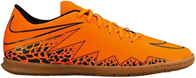 Nike Hypervenom Phade Ii Ic   total orange/ttl orng blk blk  Größe :6