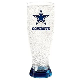 Duck House Dallas Cowboys Flared Pilsner