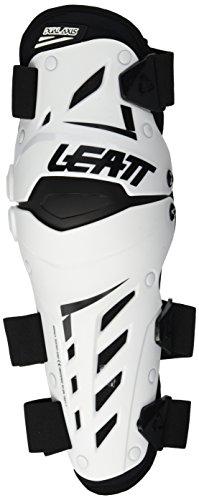 Leatt Black XX-Large Knee /& Shin Guard Dual Axis,5 Pack