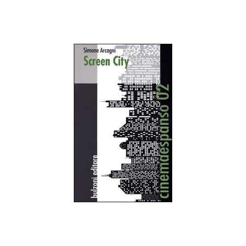 Screen City