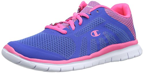 ChampionLow Cut Shoe ALPHA - Scarpe Running Donna, Blu (Blau (Royal Blue (TPB/SBL) 25)), 40