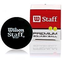 Wilson Ball Squash Balls (2 pcs)