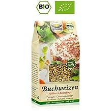Govinda - Bio Rohkost Buchweizen Keimlinge - 125g