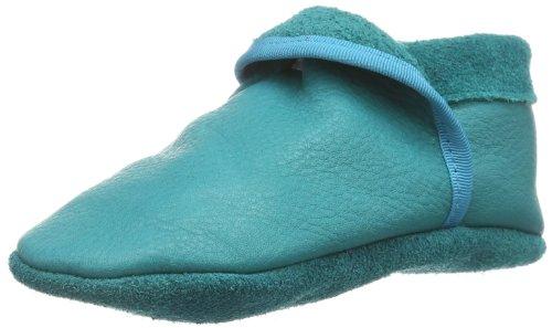 Pololo Clássicos Crianças Unissex Chinelos Planas Azul / Turquesa
