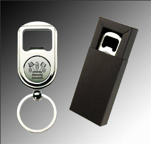 Schlüsselanhänger Brauer