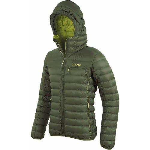 CAMP ESSENTIAL WINTER OUTERWEAR ED PROTECTION JACKET MENS L3