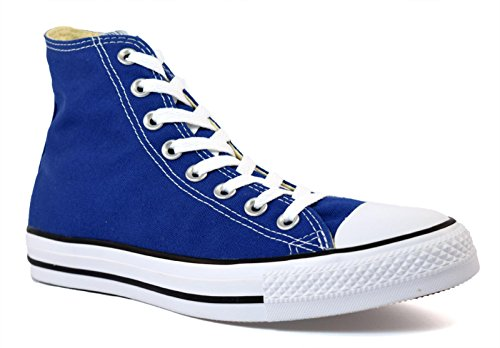 Converse Chuck Taylor All Star, Sneakers Hautes Mixte Adulte