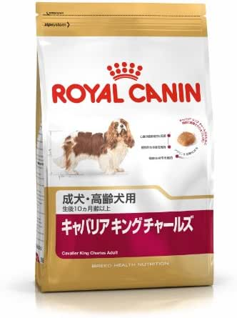Royal Canin : Croquettes Chien Cavalier King Charles:1.5 Kg