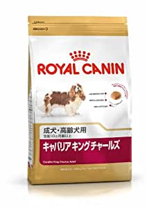Royal Canin Cavalier King Charles Adult Nourriture pour Chien 1,5 kg