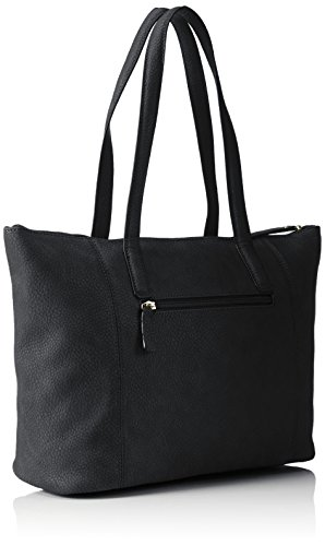 Different II Grey Dark Donna Shopper WEBER Talk shopper Grau GERRY Borsa qOR1fR