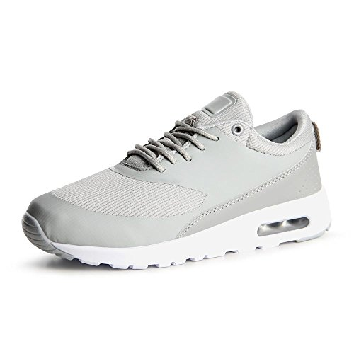 Topschuhe24 Sneaker Mujer Gris (gris)