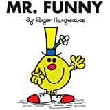 Mr. Funny (Mr. Men Classic Library)