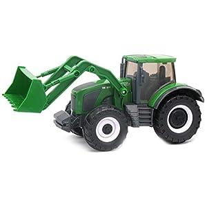 Peterkin 5501 - Vehículo, Color Verde