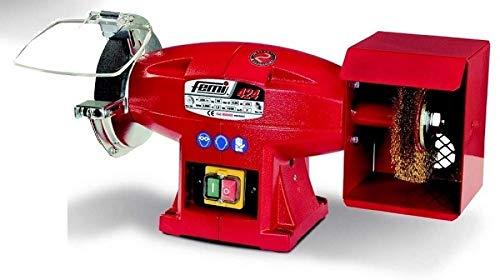 Femi FM-424 - Esmeriladora Combinada Diam. 150 mm