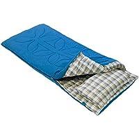 Vango Aurora XL saco de dormir, azul celeste