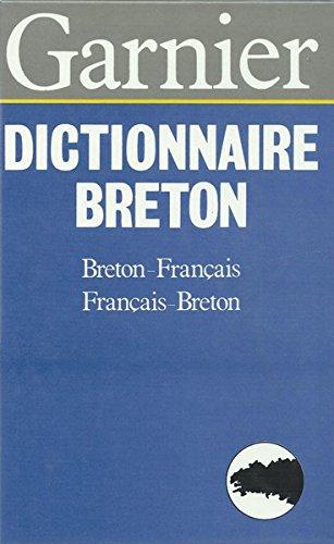 Dictionnaire breton : Breton-français, français-breton par Pierre-Jakez Hélias