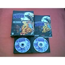 Discworld Noir Big Box Edition for PC by GT Interactive