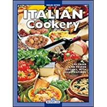 amazon.it: cucina italiana - inglese / tempo libero: libri in ... - Cucina Italiana In Inglese