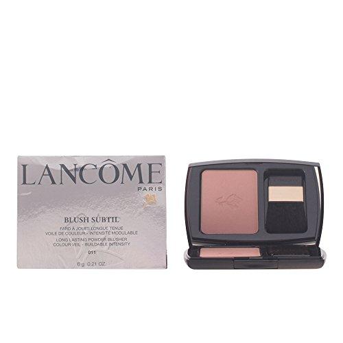 Lancome Blush Subtil Lunga Tenuta 011 Brun Roche