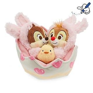 Disney Chip 'n' Dale Easter Medium Soft Toy Set