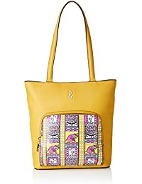 global desi Thyme Women's Tote
