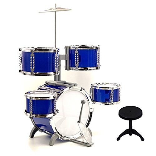 hipsteen-kinder-kids-jazz-drum-set-musikinstrument-spielset-mit-5-trommeln-becken-kick-pedal-hocker-